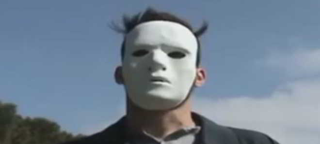 'A Chamada': Filme de Rui Constantino estreia no dia 10 de maio