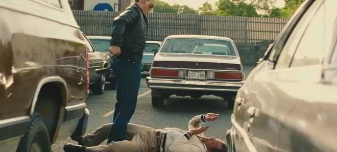 Johnny Depp em ação no novo trailer do drama criminal 'Black Mass'