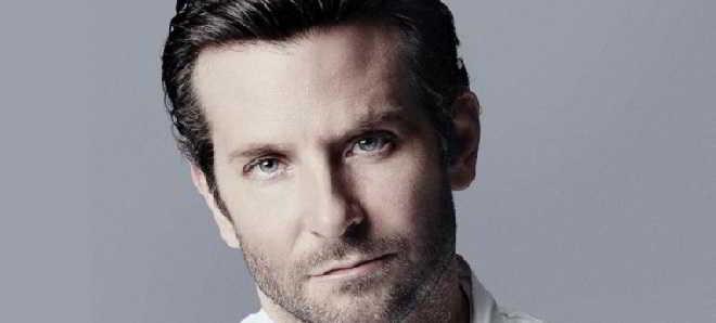 Bradley Cooper no primeiro poster da comédia dramática 'Adam Jones'