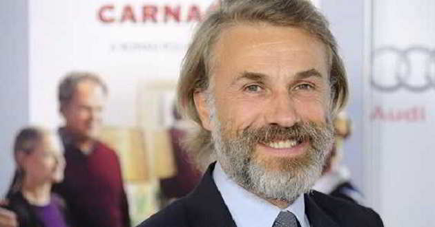 'Worst Marriage in Georgetown': Christoph Waltz estreia-se como realizador