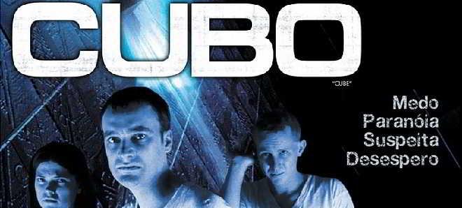 Está em desenvolvimento um remake do filme de 1997 'Cubo'