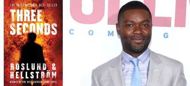 David Oyelowo junta-se a Luke Evans no drama criminal 'Three Seconds'
