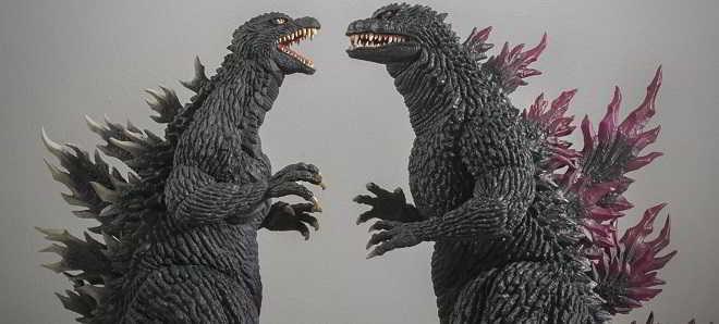 Processo judicial entre as produtoras de 'Godzilla' e 'Colossal'