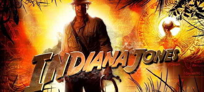 Lucasfilm confirma o regresso aos cinemas de Indiana Jones