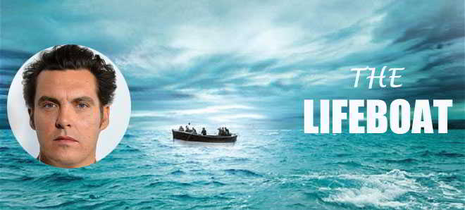 Joe Wright vai realizar a adaptação cinematográfica de 'The Lifeboat'