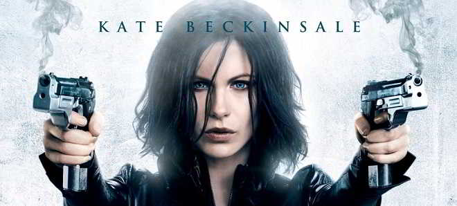Kate Beckinsale regressa para o quinto capítulo de 'Underworld'