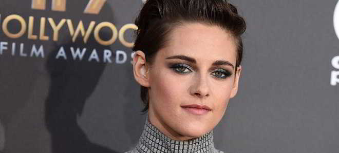 Kristen Stewart no elenco do drama sobrenatural 'Personal Shopper'