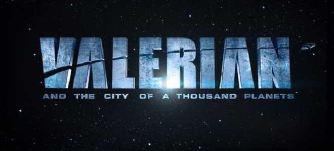 Luc Besson regressa à ficção científica com a adaptação de 'Valerian'