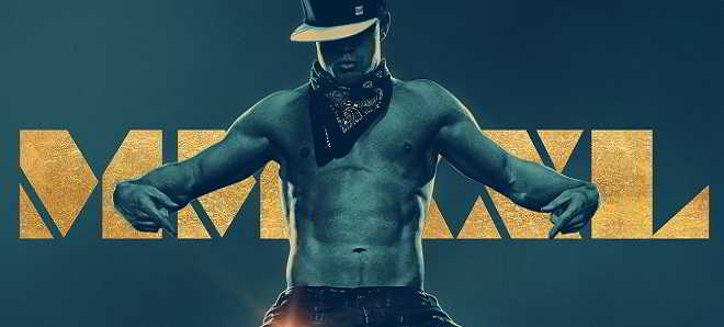 Magic Mike XXL_trailer novo