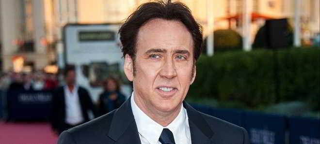 Nicolas Cage juntou-se ao elenco do thriller psicológico 'Exit 147'