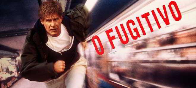Está em desenvolvimento uma nova versão de 'O Fugitivo'