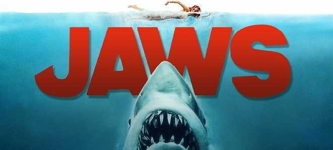 'O Tubarão': Comemorações do 40º aniversário com exibições nos EUA
