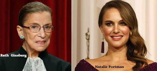 On The Basis of Sex_Natalie Portman