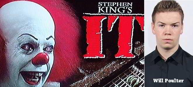Will Poulter vai protagonizar a nova adaptação de 'It - Palhaço Assassino'