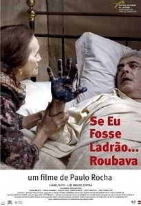 SE EU FOSSE LADRÃO... ROUBAVA