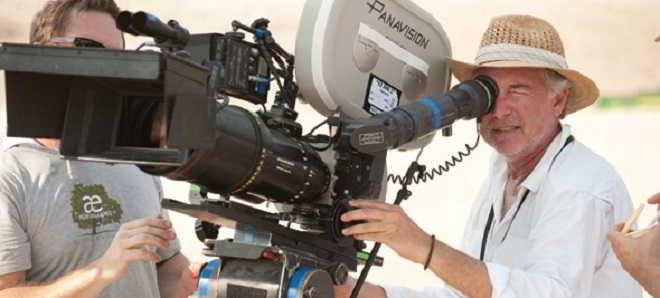 Stephen Windon estreia-se na realização com 'Full Throttle'