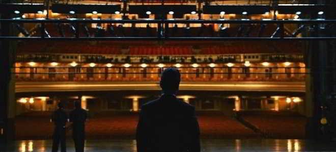 Assista ao primeiro trailer da cinebiografia 'Steve Jobs'