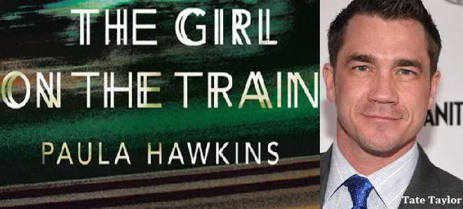 Tate Taylor vai realizar  'The Girl On The Train' para a Dreamsworks