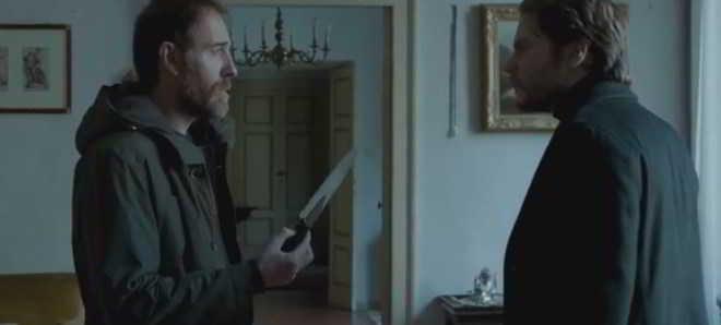 Assista ao trailer de 'The Face of An Angel' com Kate Beckinsale