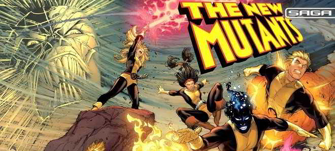'The New Mutants' Spin Off de X-Men vai ser realizado por Josh Boone