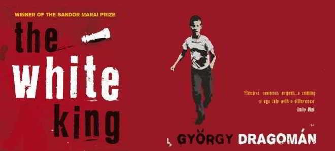 Drama distópico 'The White King' já tem protagonistas