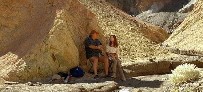 Primeiro trailer do drama 'Valley of Love' com Depardieu e Huppert