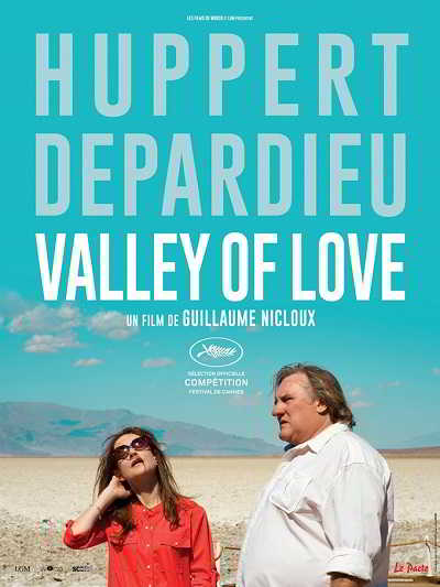 Valley of Love_poster