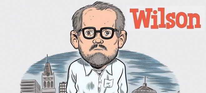 'Wilson' vai ser protagonizado por Woody Harrelson e Laura Dern