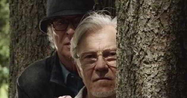 Novo trailer de 'Youth - La Giovinezza' de Paolo Sorrentino