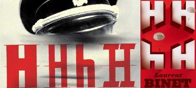 Filme sobre o nazi Reinhard Heydrich tem cinco atores no elenco