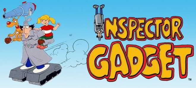 Lin Pictures e a Disney estão a preparar um reboot de 'Inspector Gadget'