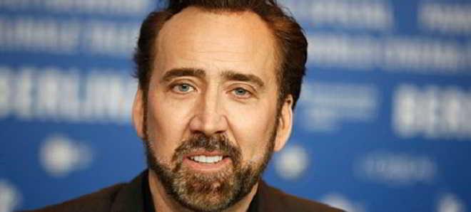 'Dog Eat Dog': Mais um thriller para Nicolas Cage