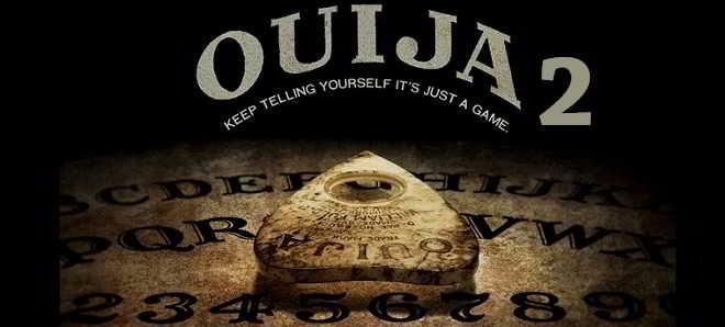 Estreia da sequência do filme de terror 'Ouija' marcada 2016