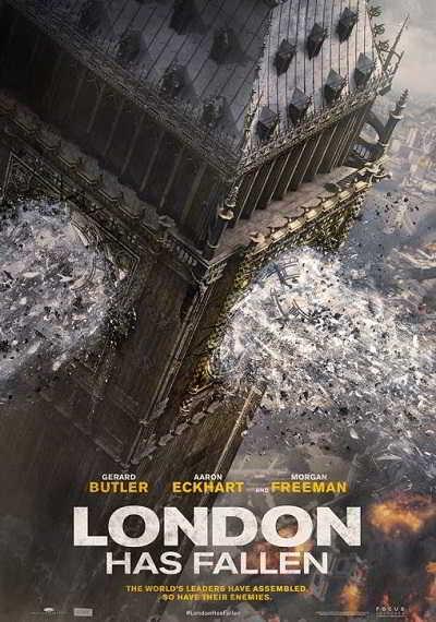 poster_london_has_fallen