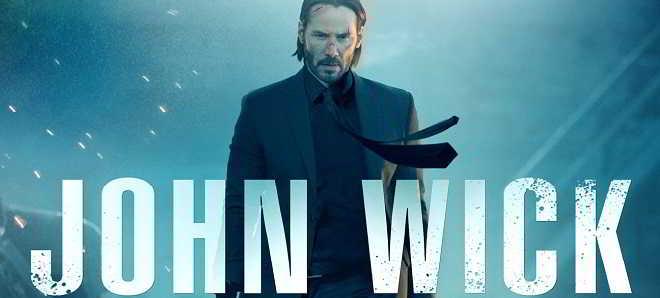 Lionsgate anunciou oficialmente a sequência de 'John Wick'