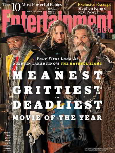 the hateful eight_EW
