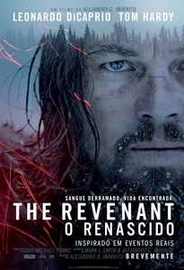 the revenante_ o renascido