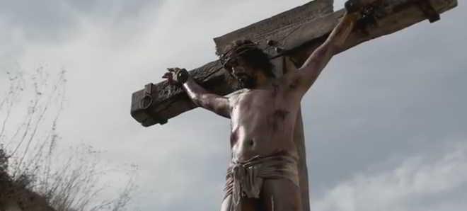 Assista ao trailer de 'Risen' sobre a ressurreição de Jesus Cristo