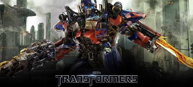 Paramount contratou mais dois argumentistas para a franquia 'Transformers'