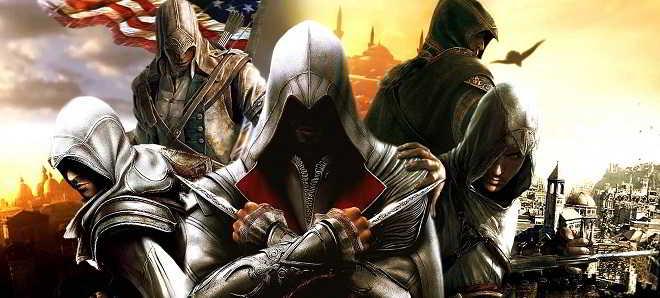 """Veja o primeiro poster promocional da adaptação de 'Assassin´s Creed"""""""