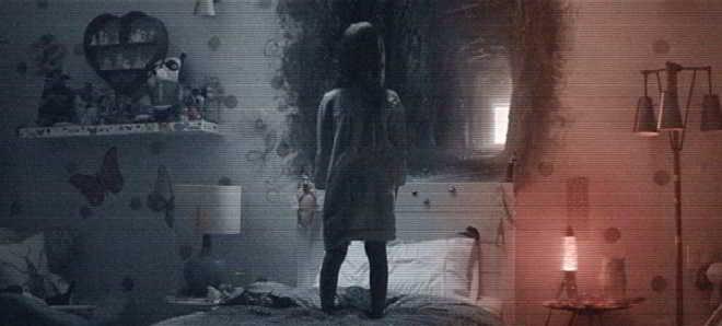 Trailer e imagens do último filme da franquia 'Atividade Paranormal'