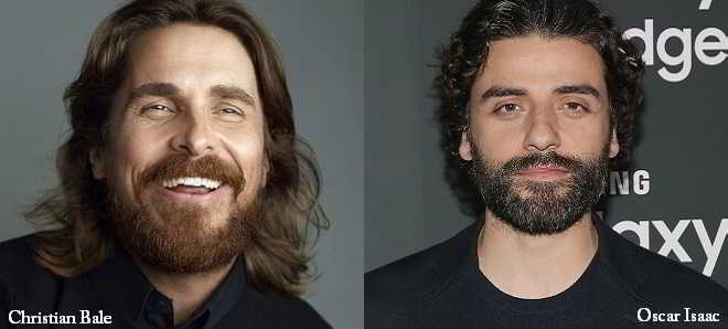 Christian Bale e Oscar Isaac no elenco de 'The Promise'