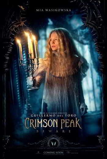 Crimson Peak_poster1