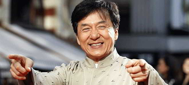 Jackie chan_The Foreigner