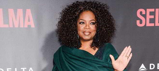 Oprah Winfrey vai produzir o drama 'A Rented Life'