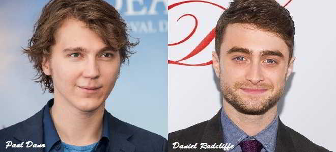 Paul Dano e Daniel Radcliffe confirmados no elenco de 'Swiss Army Man'