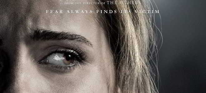 Trailer e poster do thriller 'Regression' com Emma Watson e Ethan Hawke