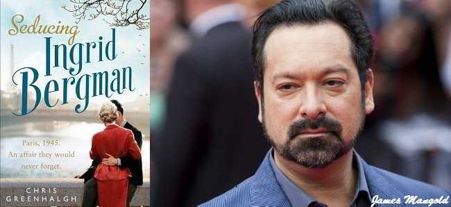 James Mangold vai realizar um filme sobre um romance de Ingrid Bergman