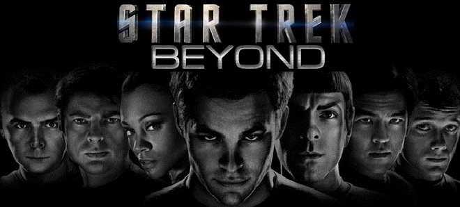 'Star Trek 3': Revelado o título e a primeira imagem oficial