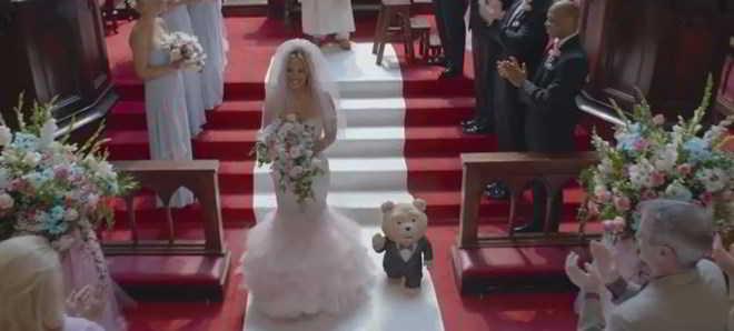 Divulgado novo trailer para adultos da comédia 'Ted 2'